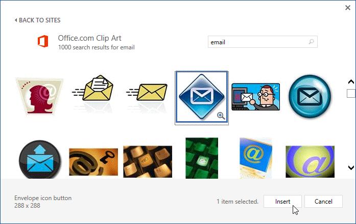 Office Com Clip Art Search