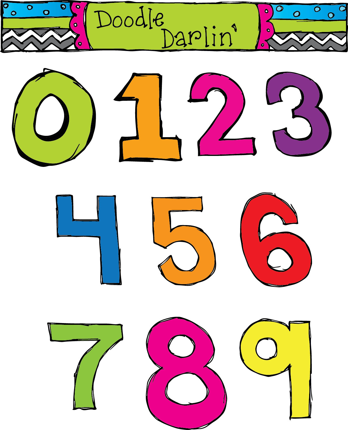 Free Odd Number Cliparts Download Free Clip Art Free