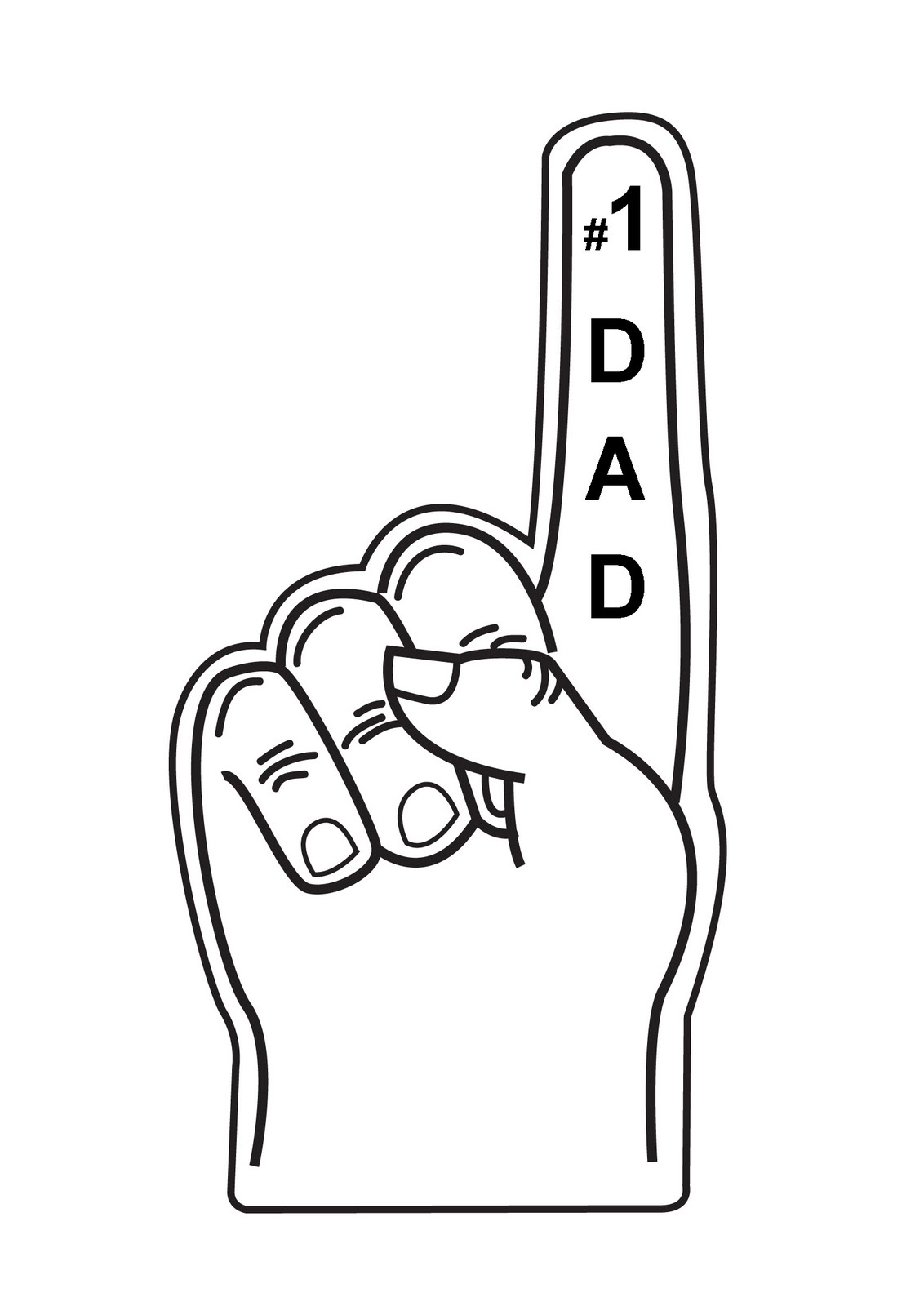 Free Father Border Cliparts Download Free Clip Art Free