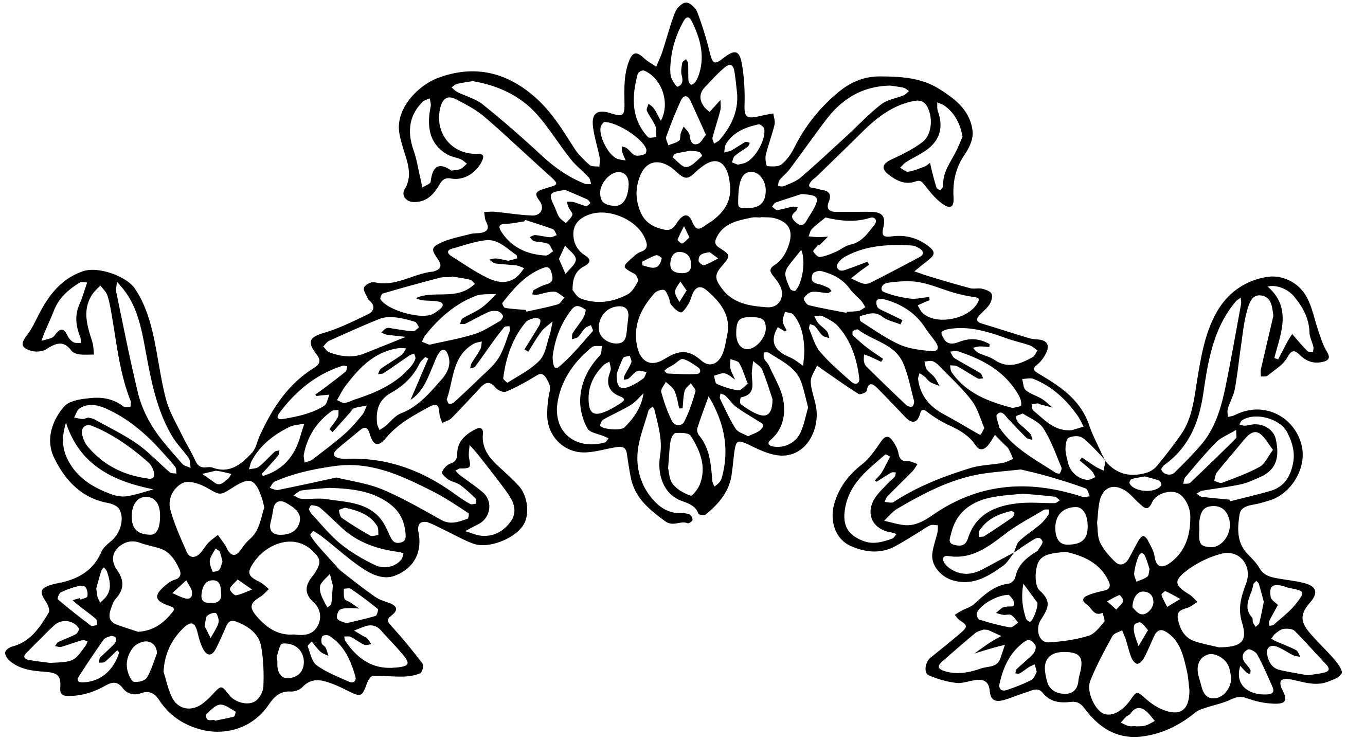 Free Funeral Bouquet Cliparts Download Free Clip Art