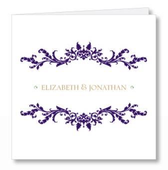 Free Wedding Invitation Cliparts