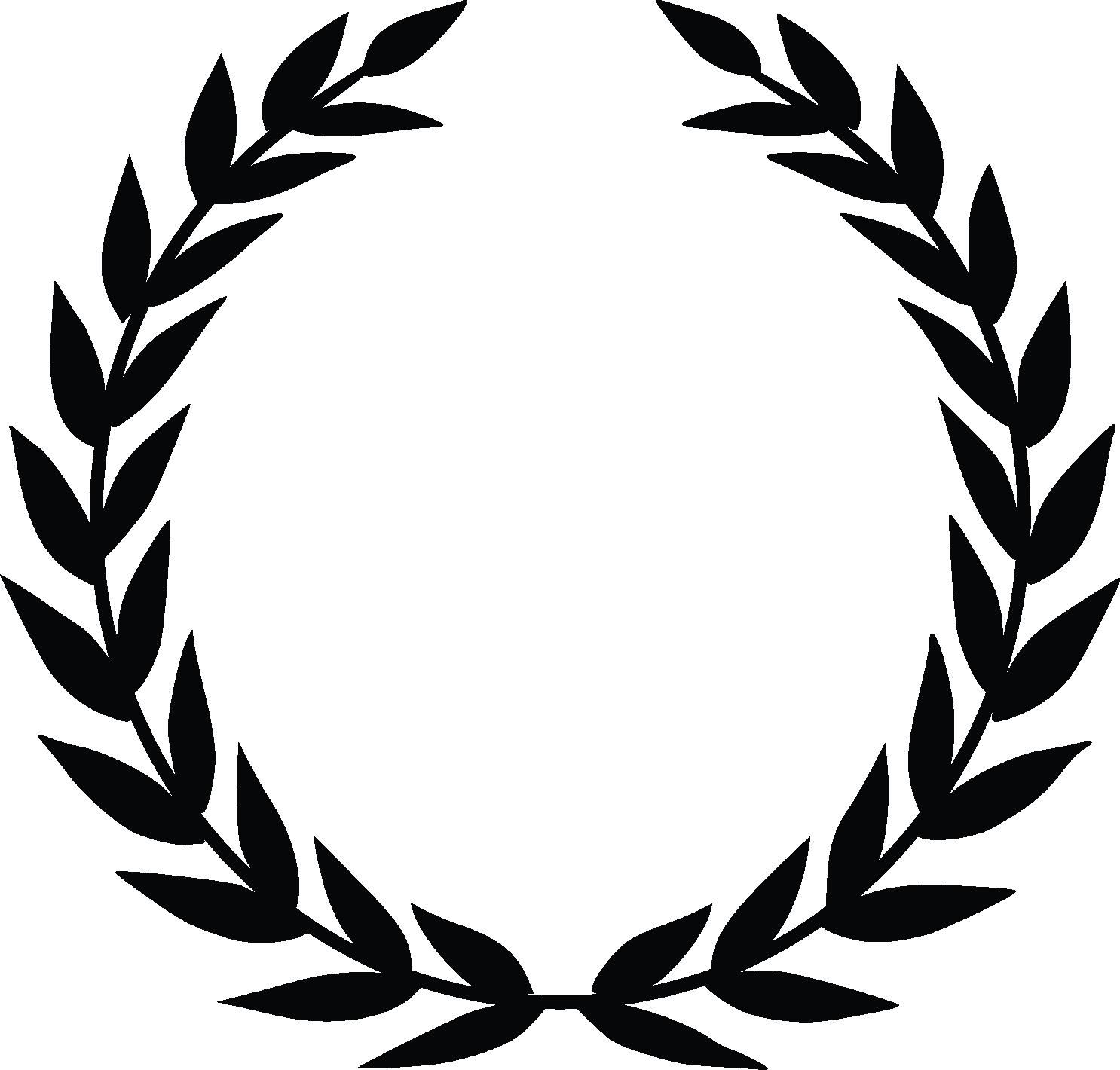 Free Laurel Wreath Cliparts Download Free Clip Art Free
