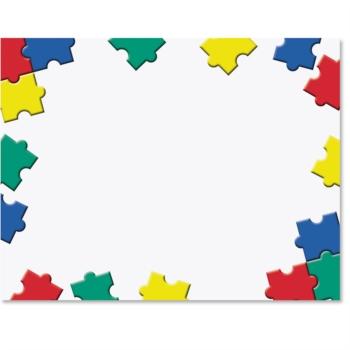 Free Puzzle Border Cliparts Download Free Clip Art Free Clip Art On Clipart Library