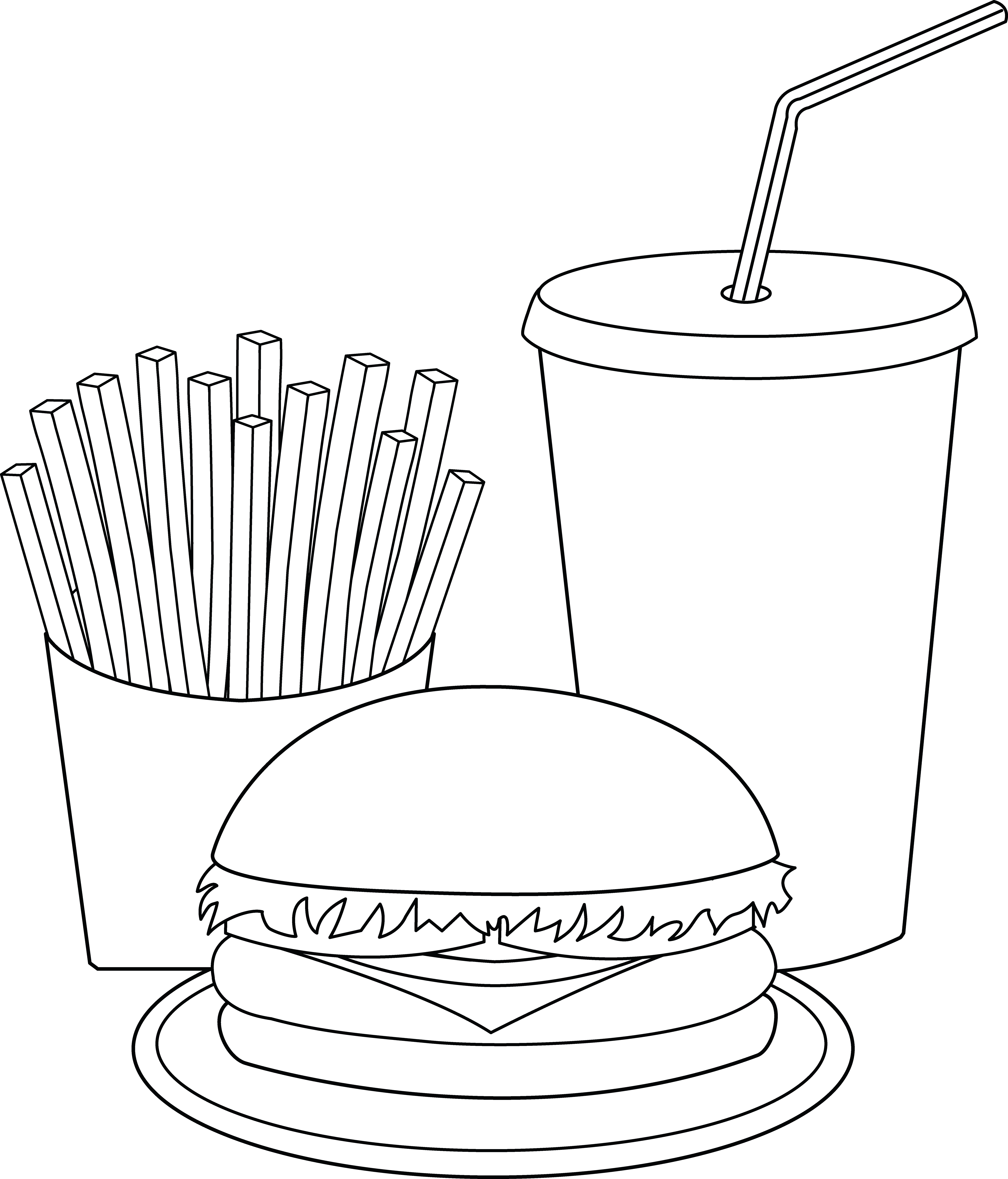 Free Fast Food Cliparts Download Free Clip Art Free Clip