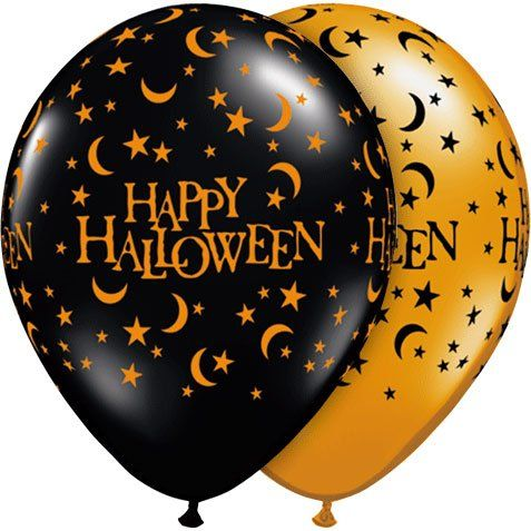Free Halloween Balloons Cliparts Download Free Clip Art