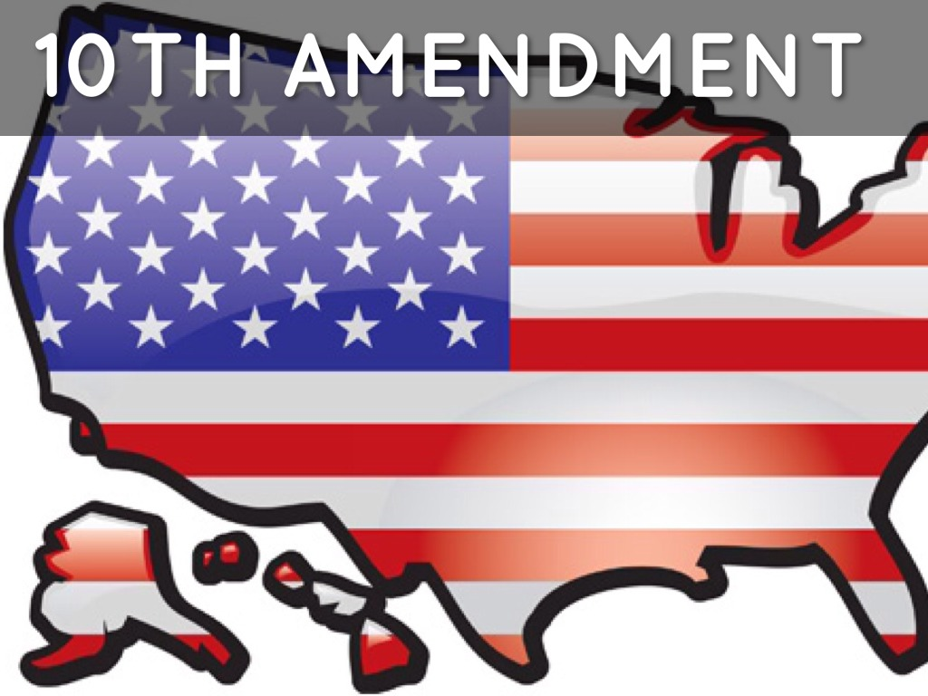 10th Amendment Clipart