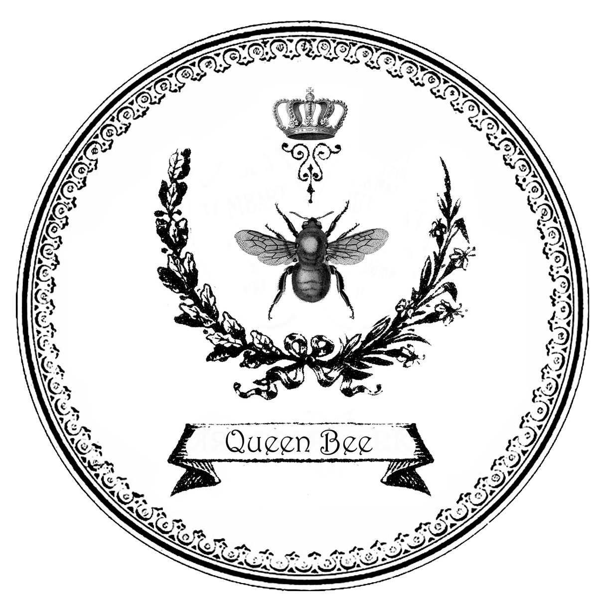 Free Queen Bee Cliparts Download Free Clip Art Free Clip