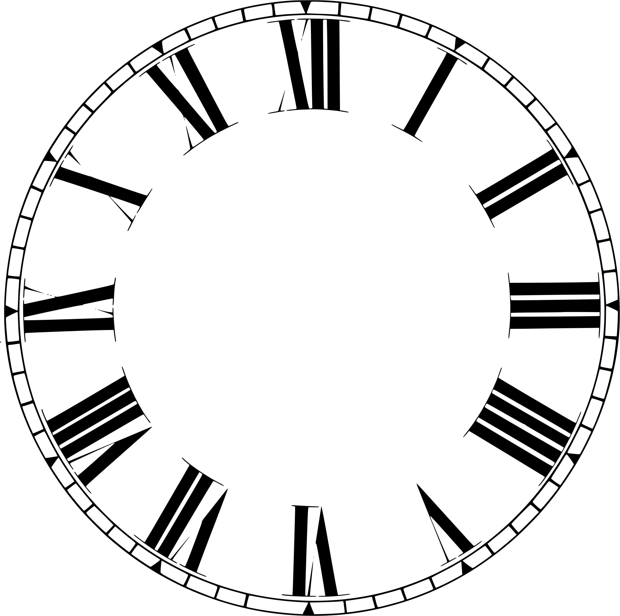 Free Big Clock Cliparts Download Free Clip Art Free Clip Art On Clipart Library