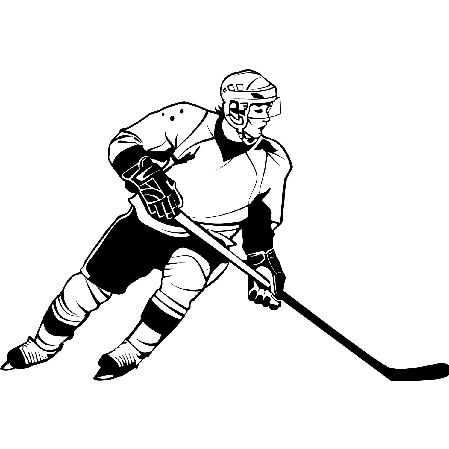 Free Ice Hockey Cliparts Download Free Clip Art Free