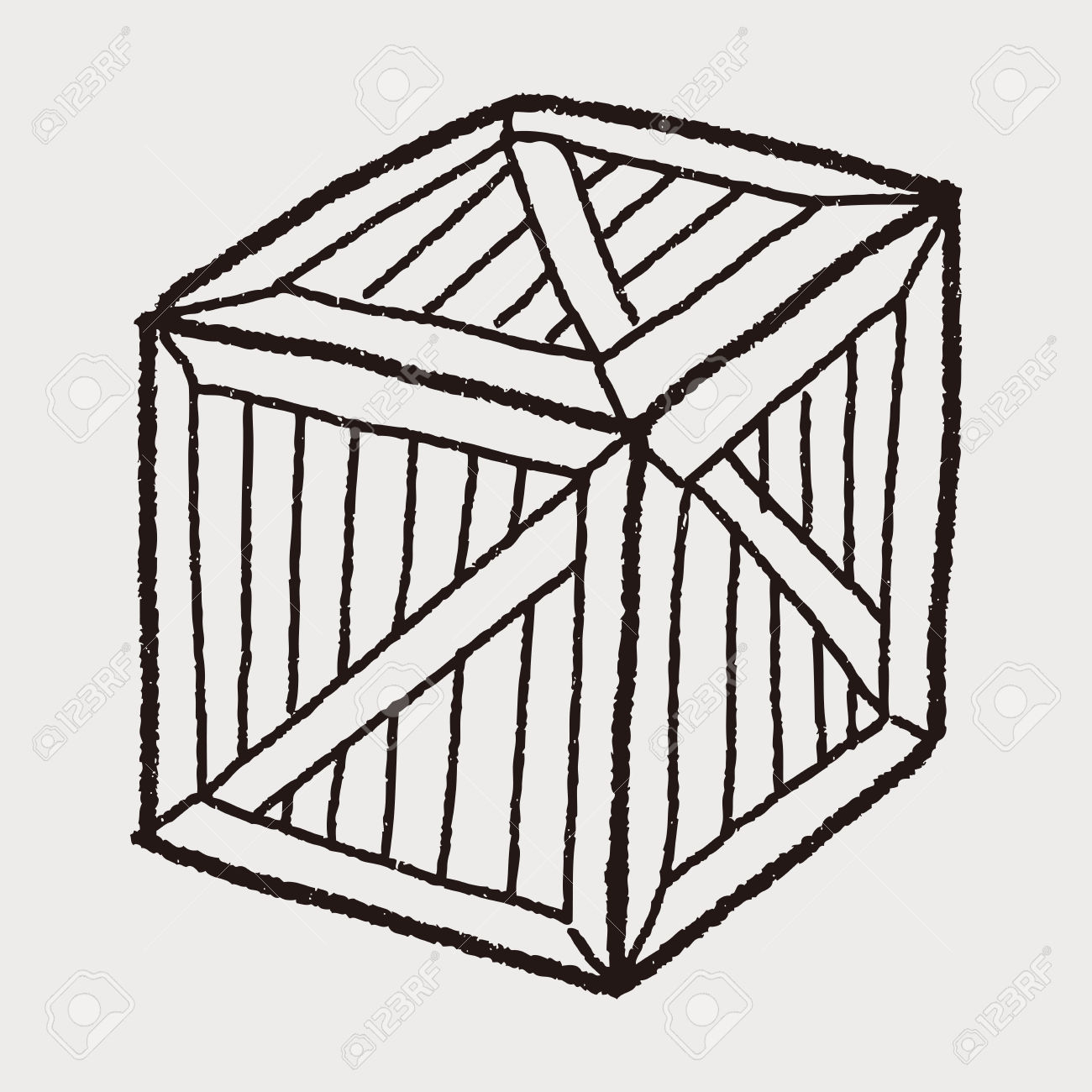 Free Wooden Box Cliparts Download Free Clip Art Free