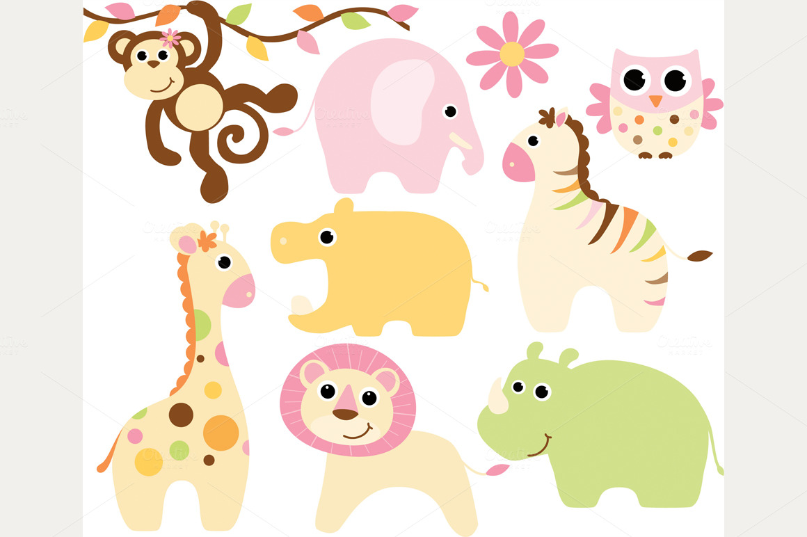 Free Baby Animals Cliparts Download Free Clip Art Free Clip Art On Clipart Library