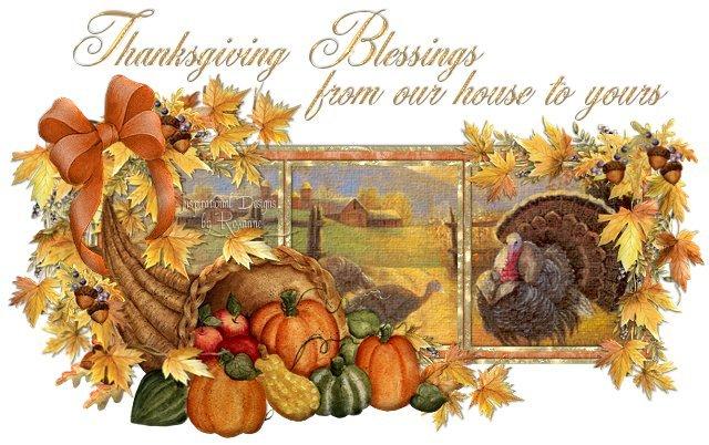 African Thanksgiving American Spiritual