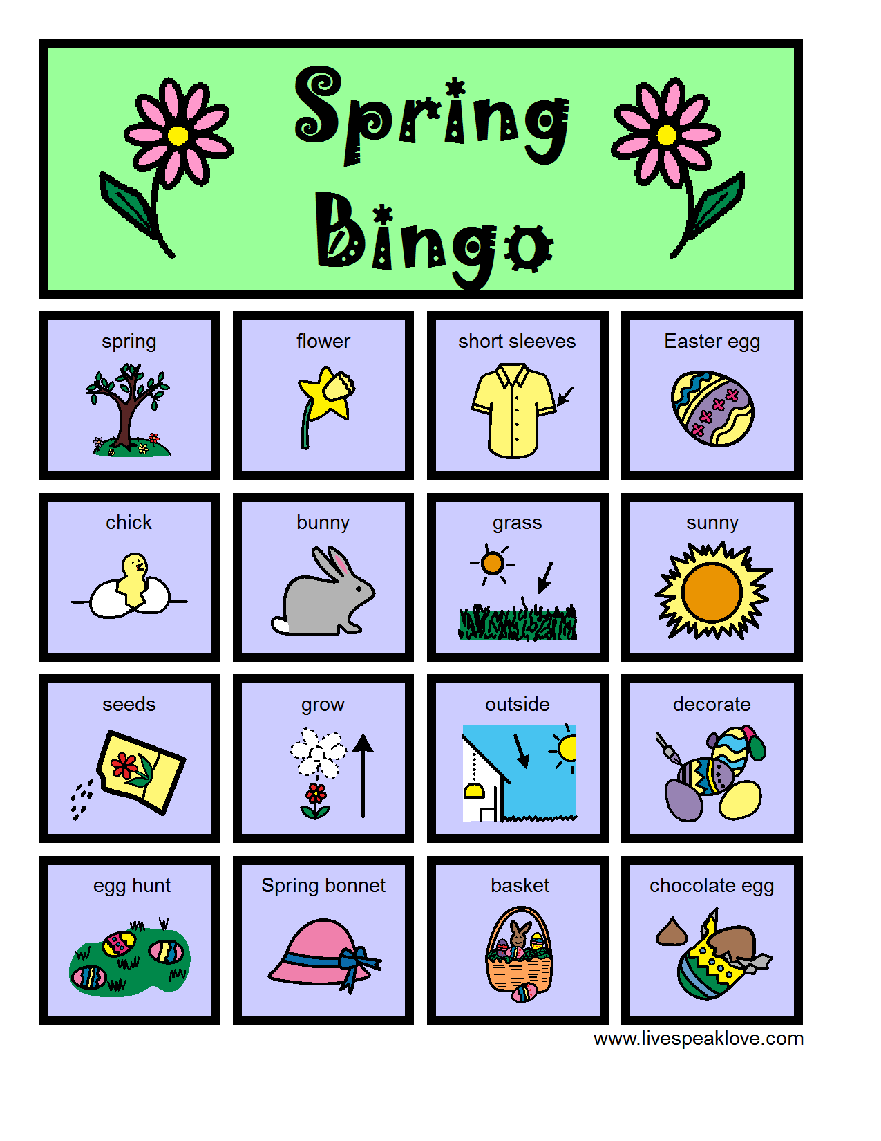 Free Bingo Card Cliparts Download Free Clip Art Free