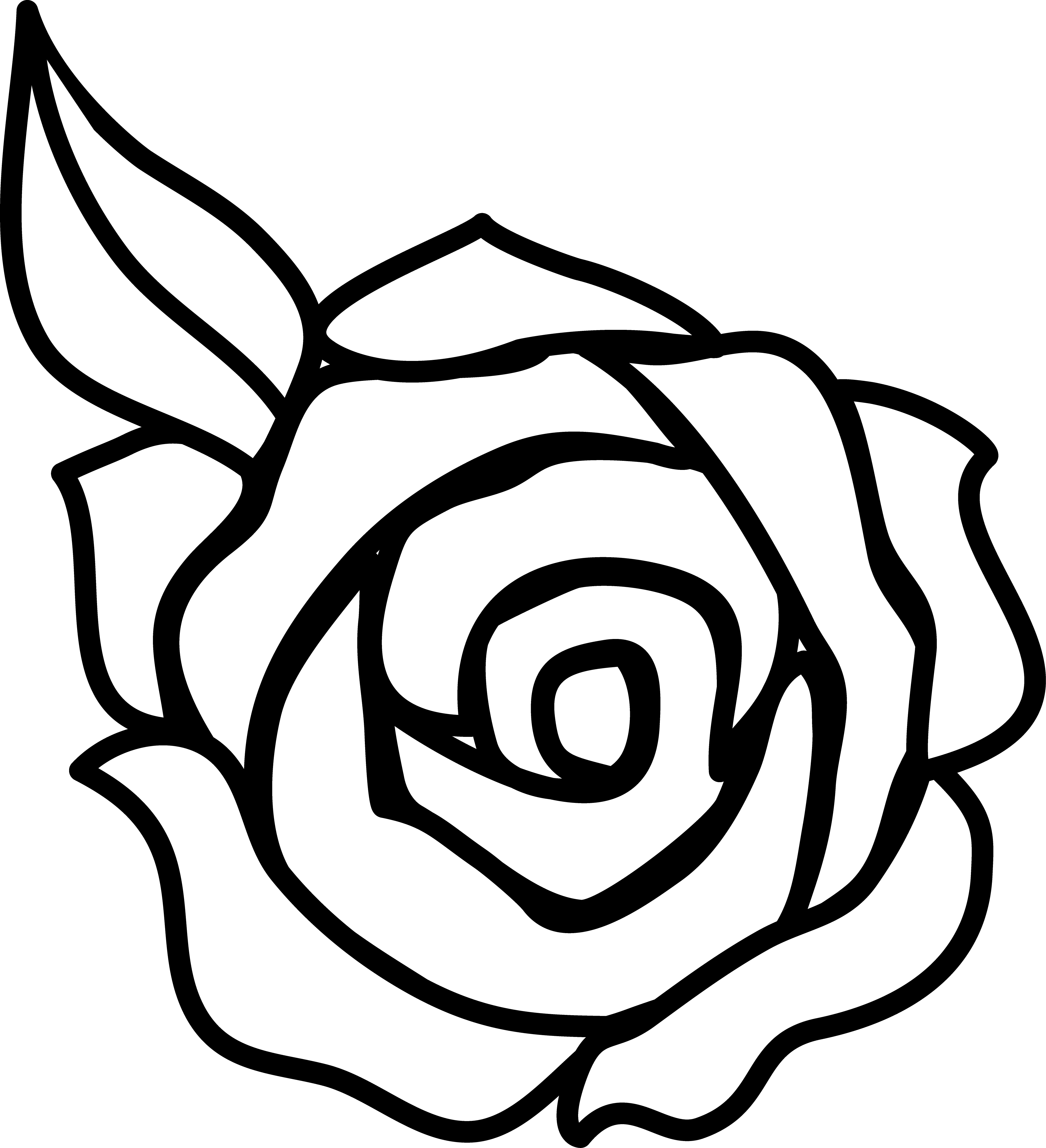 Free Simple Plant Cliparts Download Free Clip Art Free