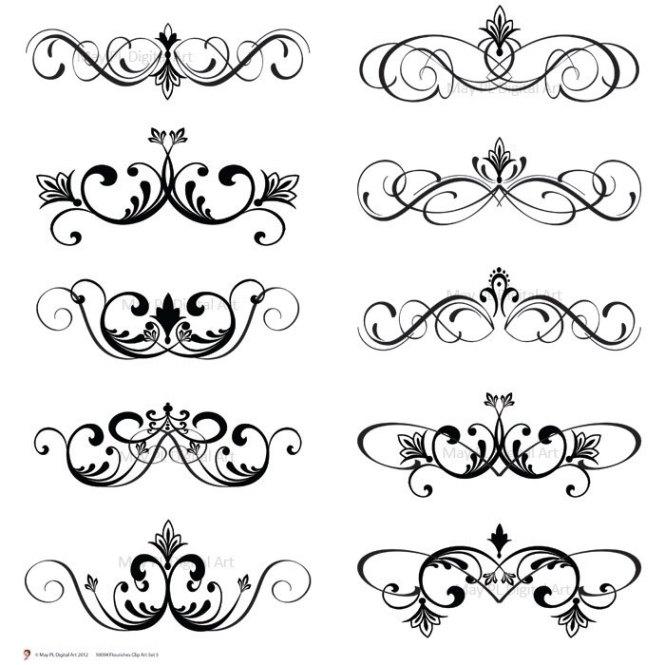 Wedding Decoration Clipart Clip Art