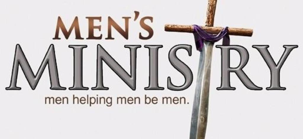 Mens Ministry Clip Art