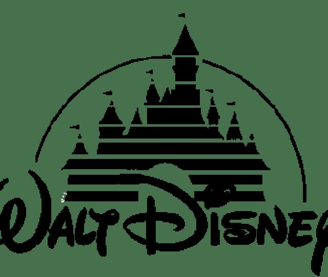 Disney Castle Clipart Outline