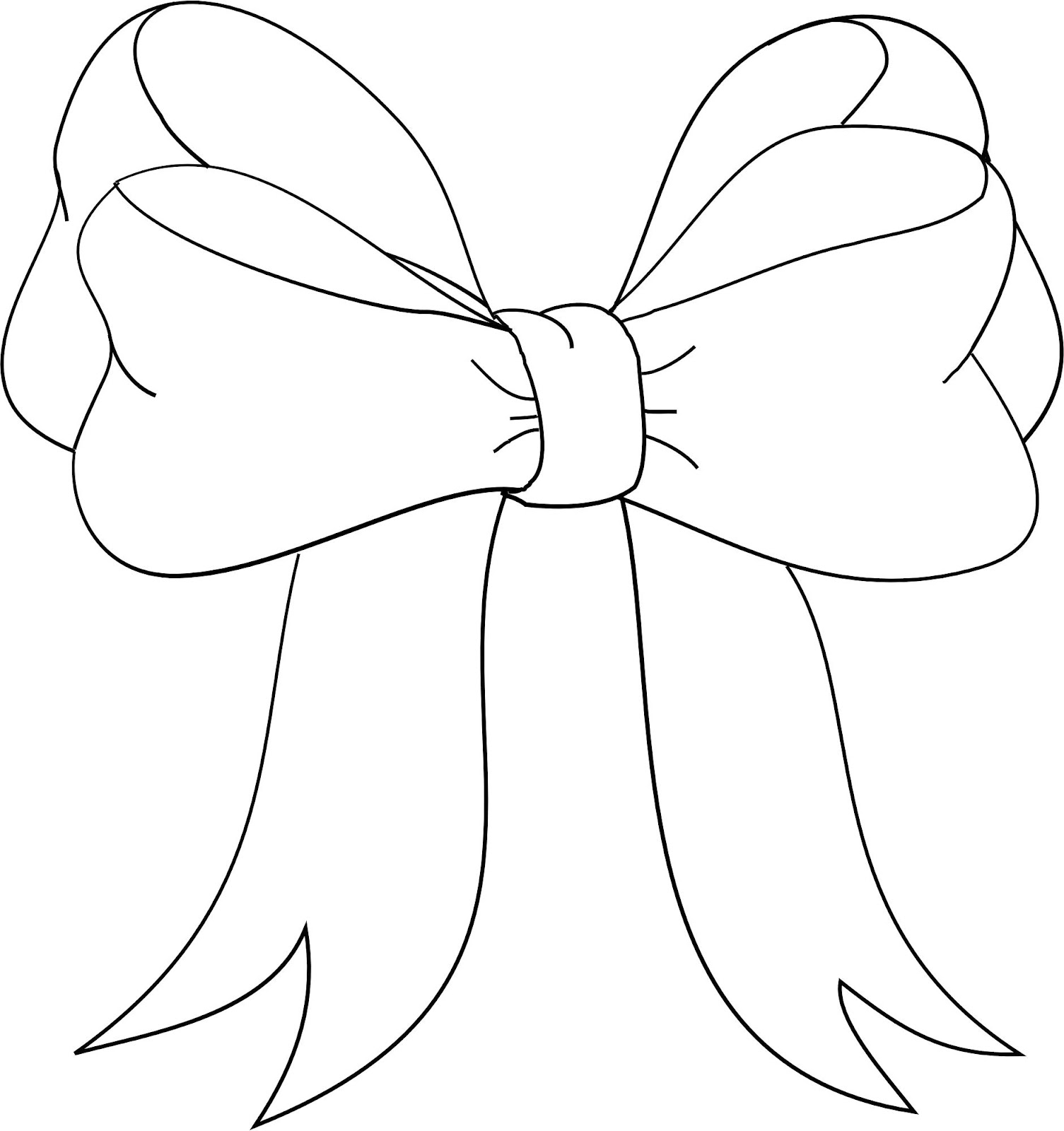 Free Bow Design Cliparts Download Free Clip Art Free