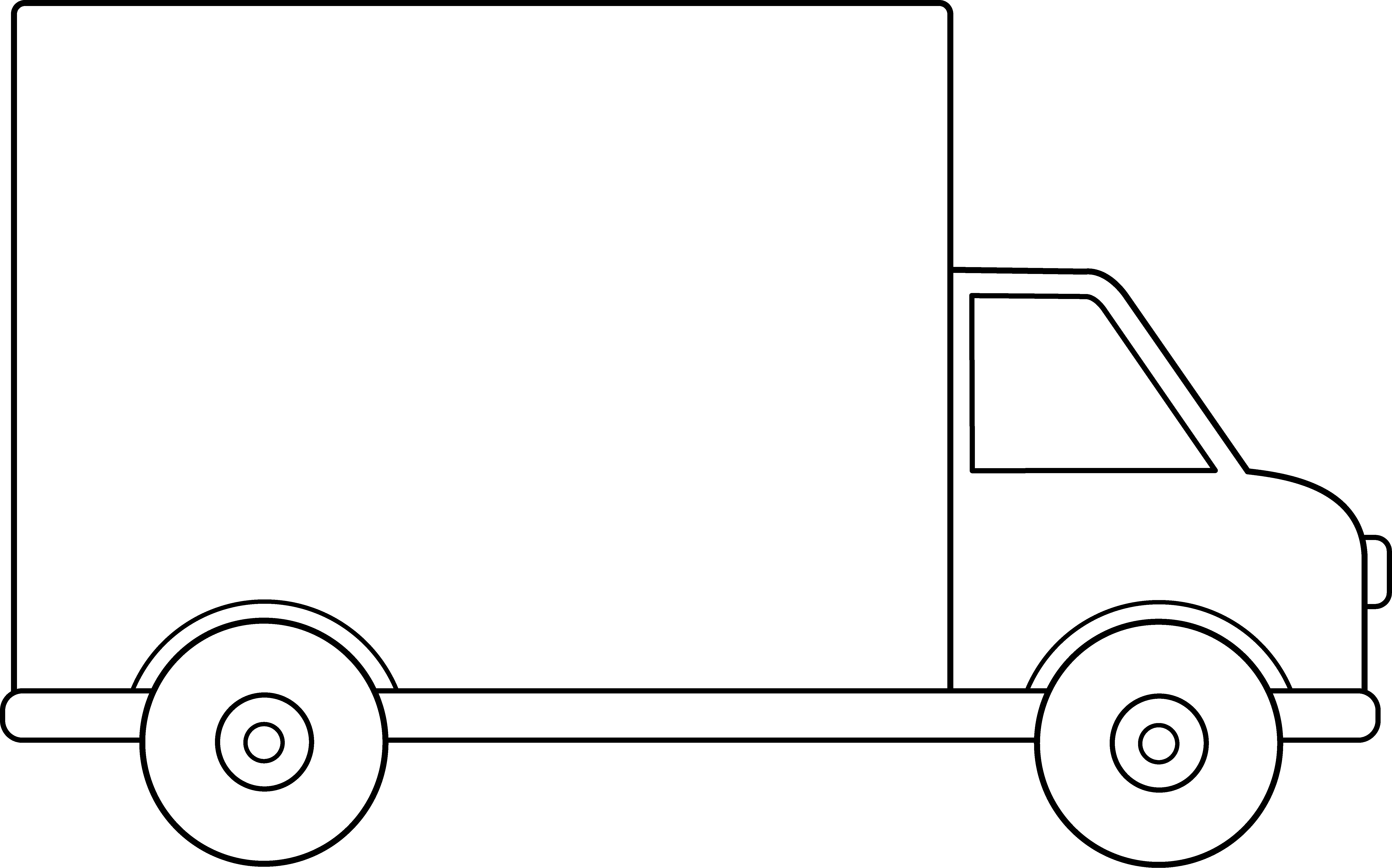 Free Food Truck Cliparts Download Free Clip Art Free