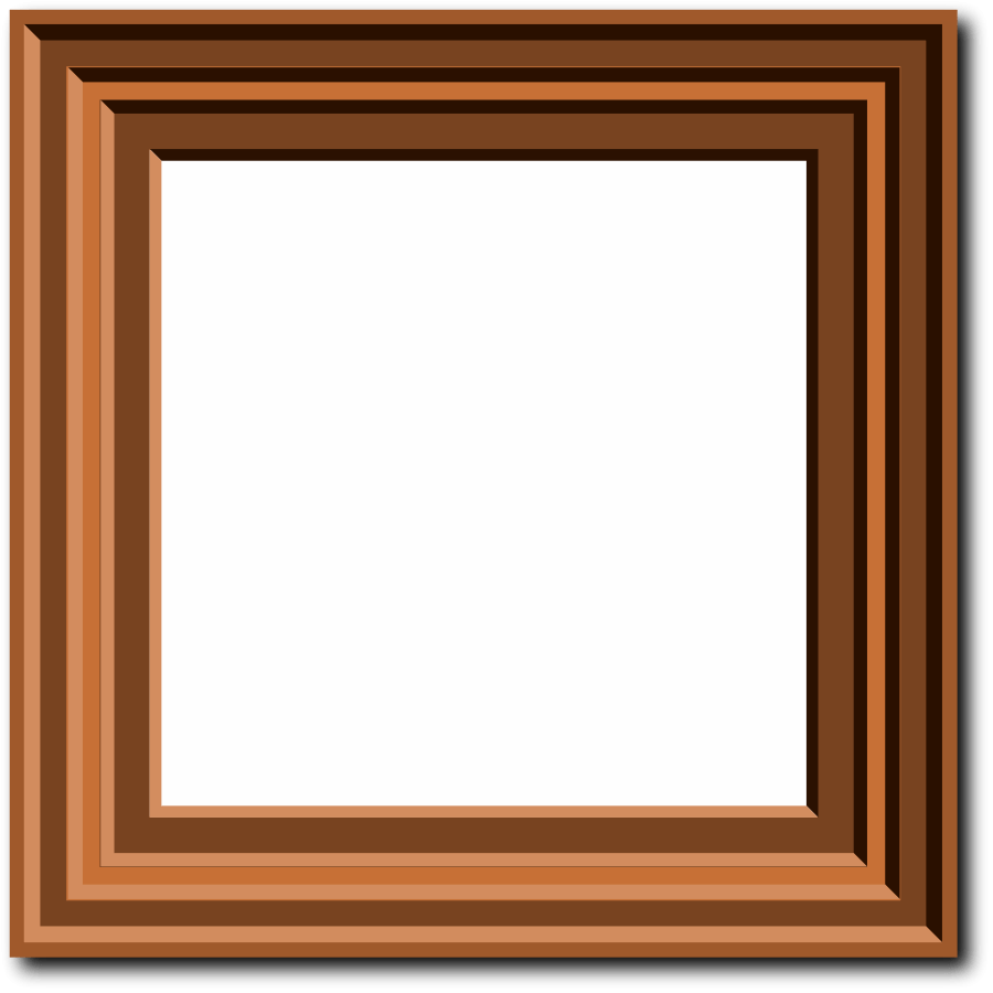 Wooden Picture Frame Clipart Free | Galleryimage.co for Wooden Picture Frame Clipart  21ane