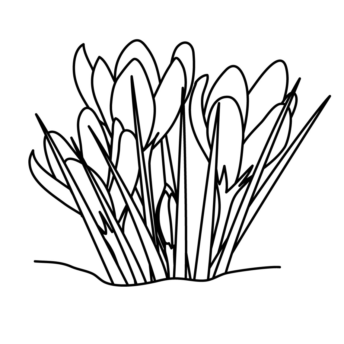 Free Spring Cliparts Bw Download Free Clip Art Free Clip