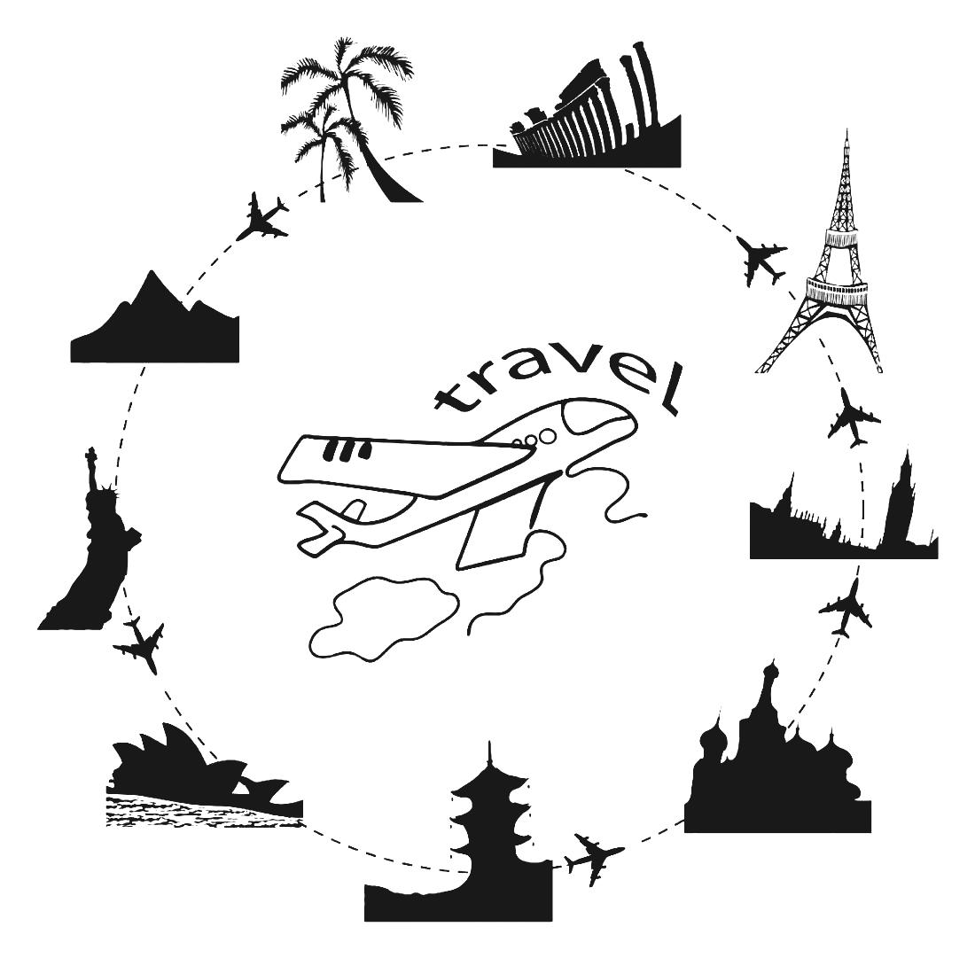 And World Illustrations Stock By Clipart Of Illustration