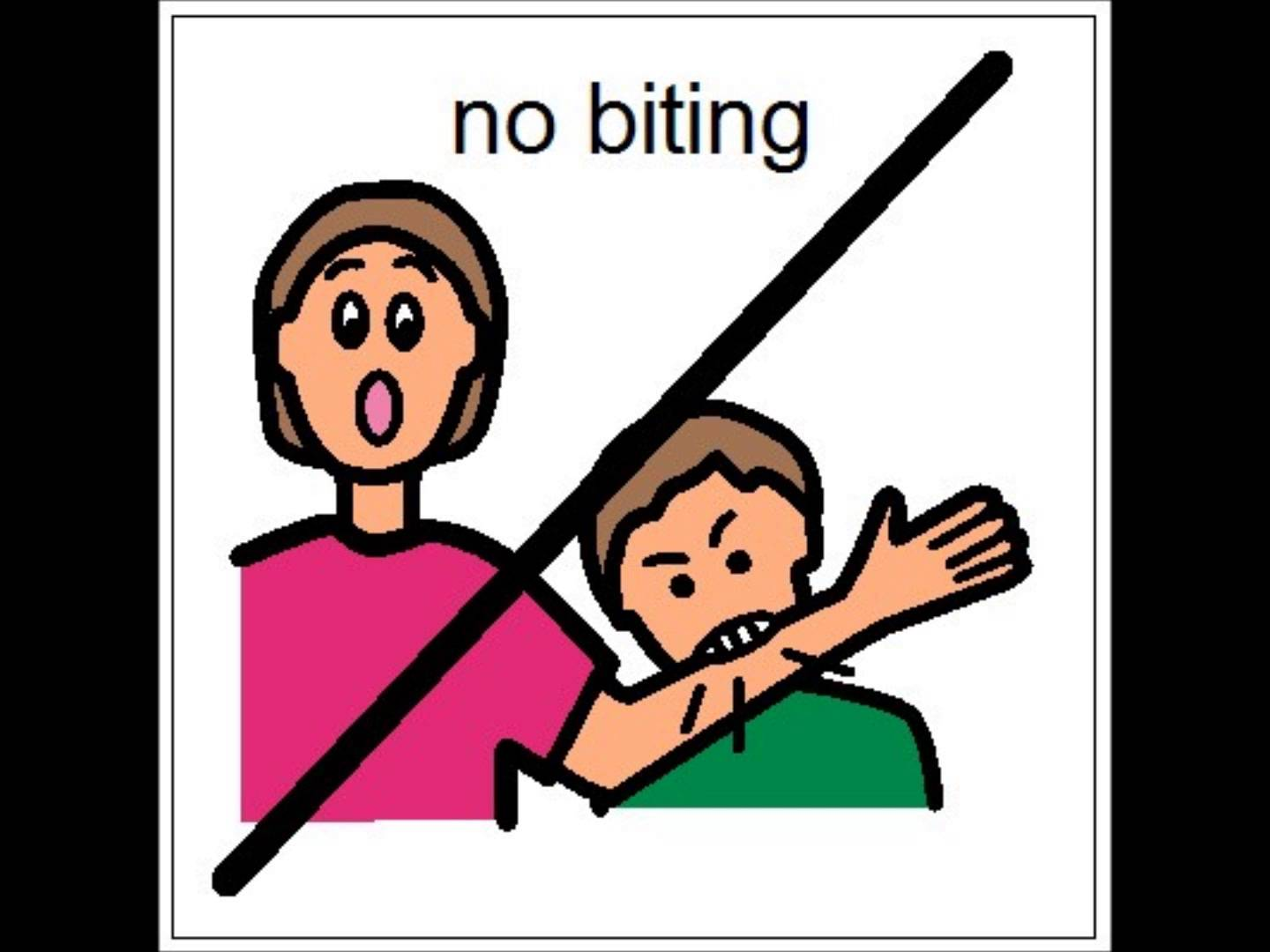 No Story Clipart