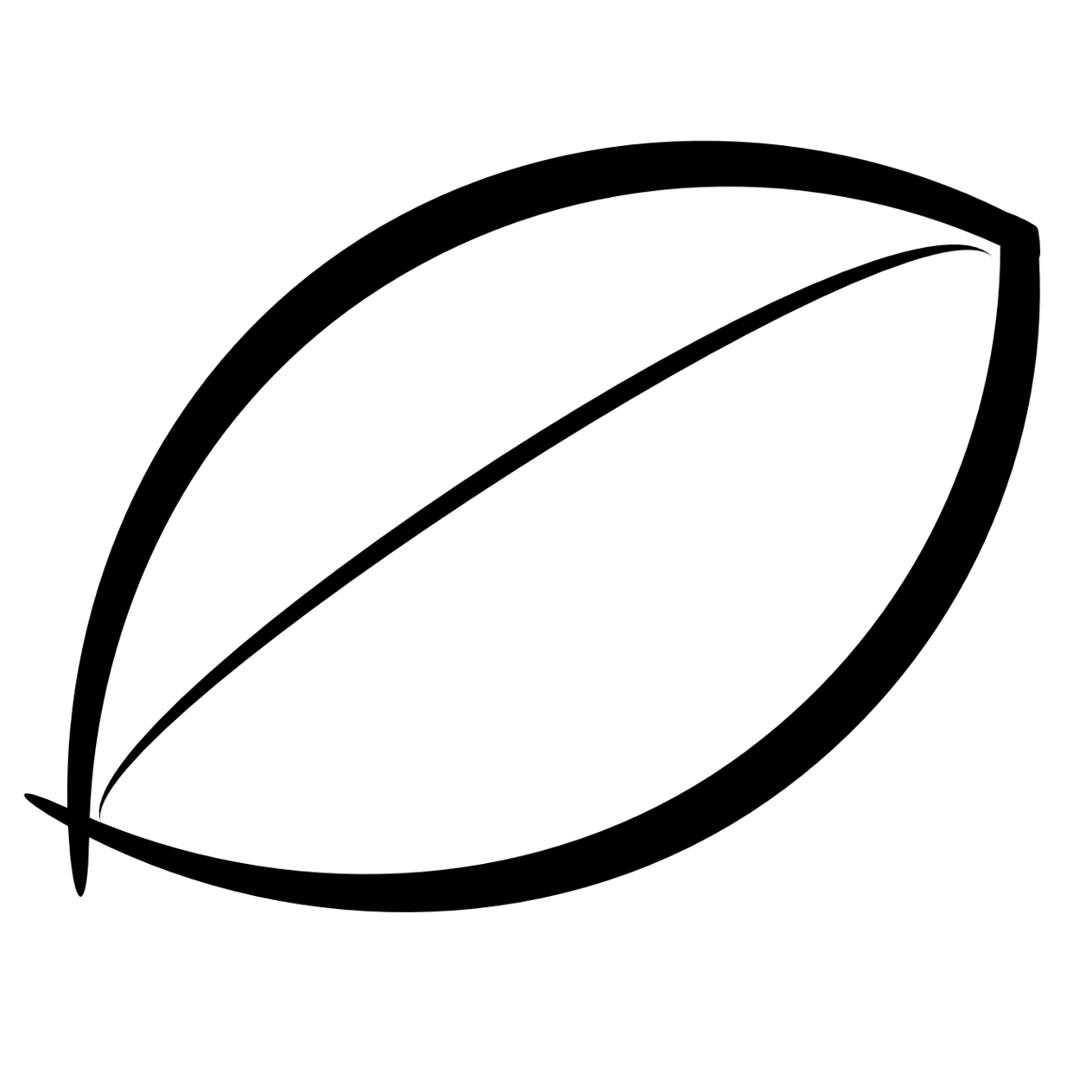 Free Leaves Black Cliparts Download Free Clip Art Free