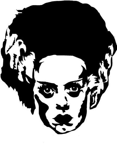 Free Frankenstein Silhouette Cliparts Download Free Clip