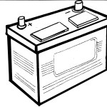 Free Car Battery Cliparts Download Free Clip Art Free Clip Art On Clipart Library