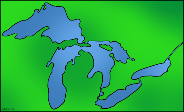 Free Great Lakes Cliparts, Download Free Clip Art, Free ...