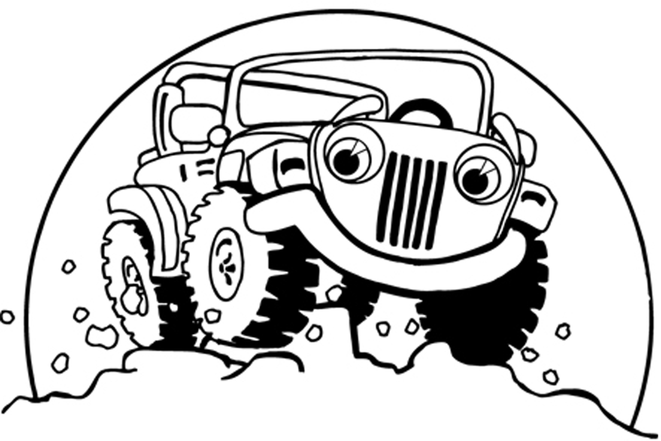 100 Jeep Grill Years Clip Art Yasminroohi