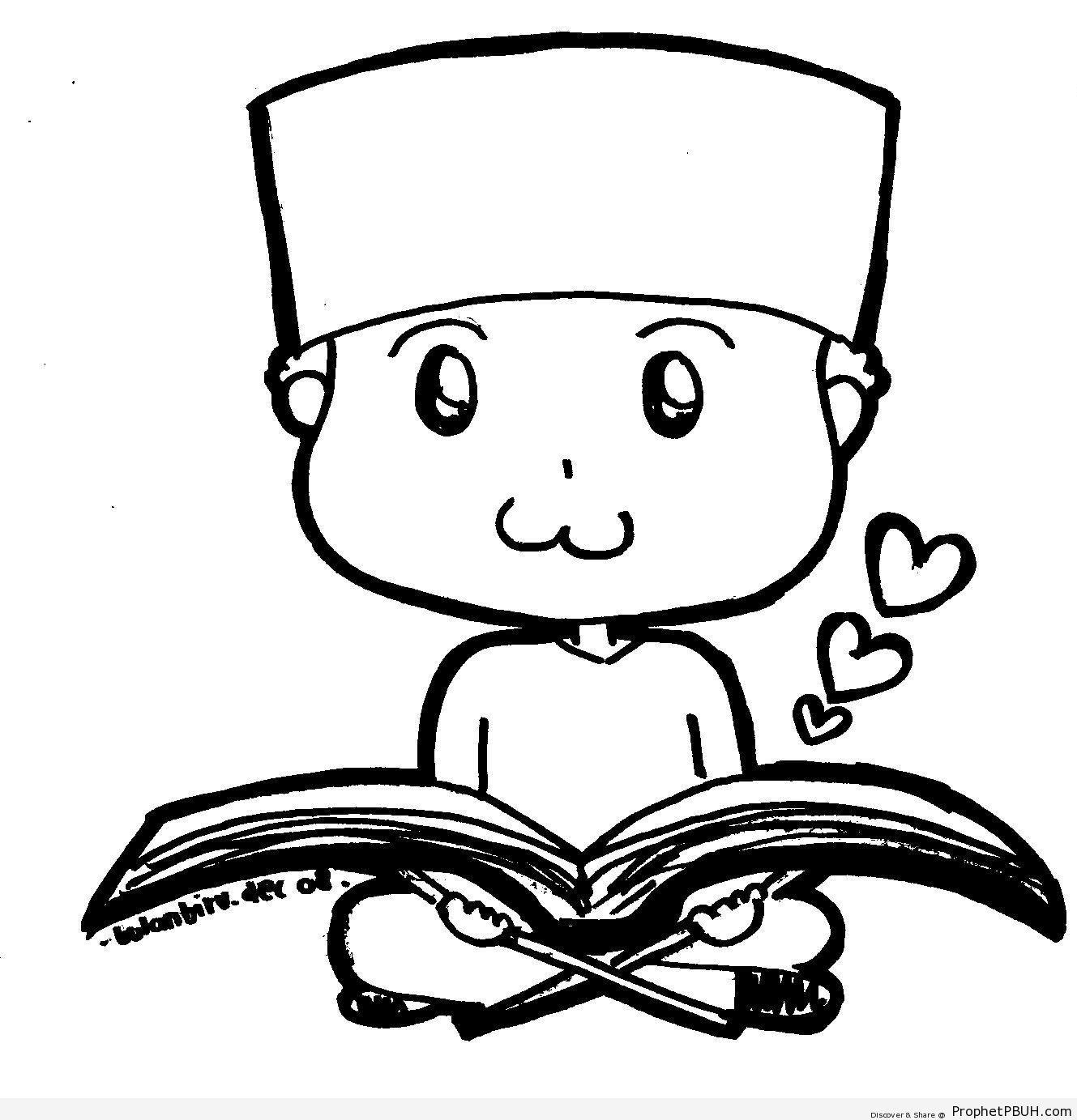 Free Muslim Boys Cliparts Download Free Clip Art Free Clip Art On Clipart Library