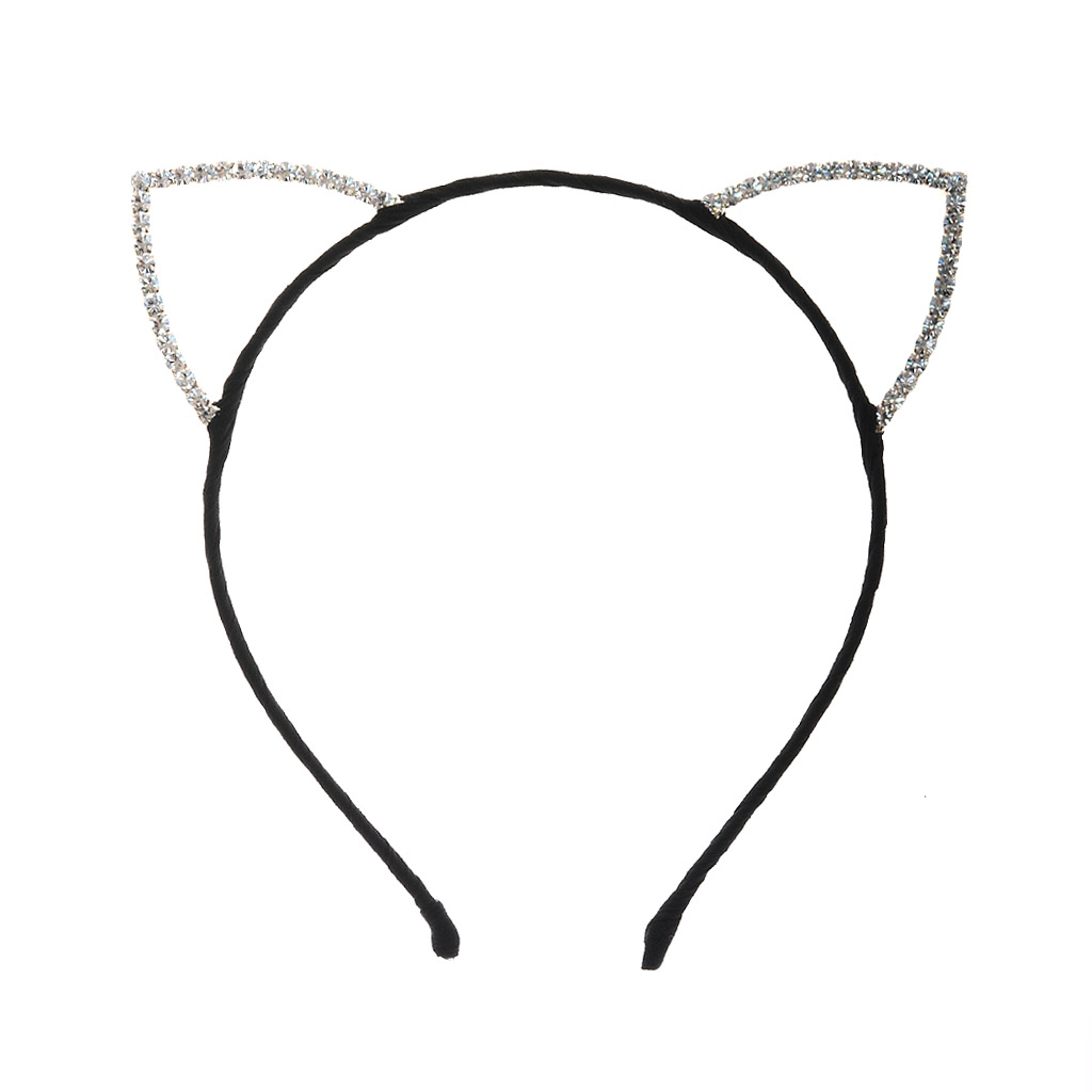 Cat Ears Clip Art