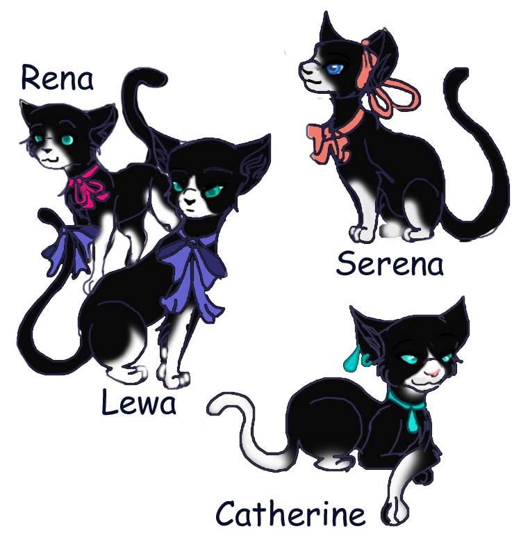 Free Tuxedo Cat Cliparts Download Free Clip Art Free