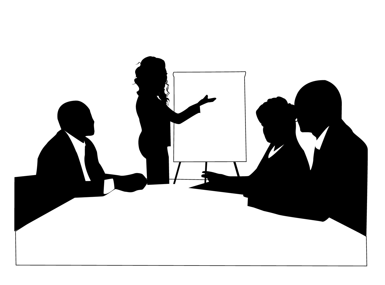 Free Training Meeting Cliparts Download Free Clip Art