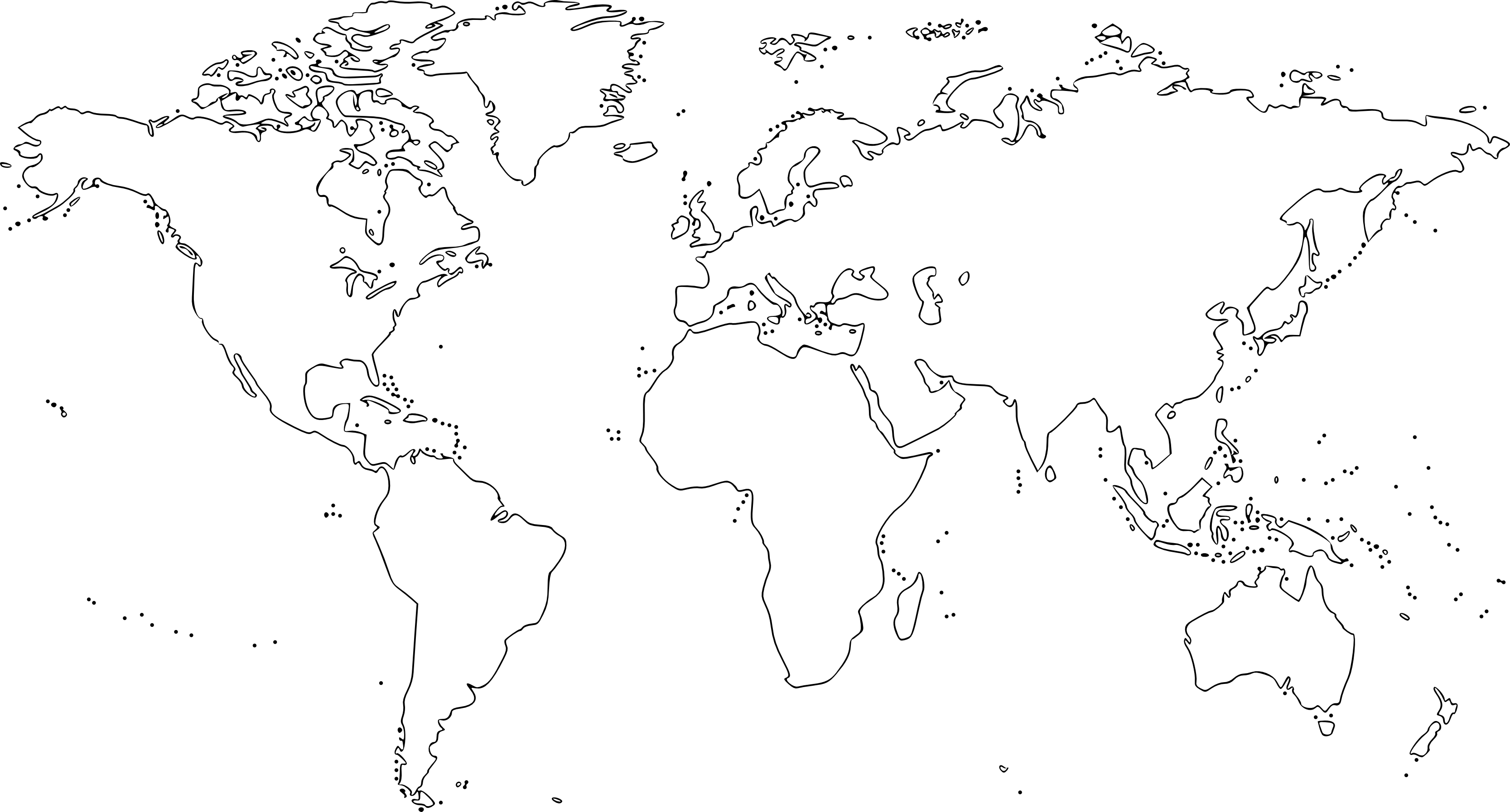 Free Map Black Cliparts Download Free Clip Art Free Clip Art On Clipart Library