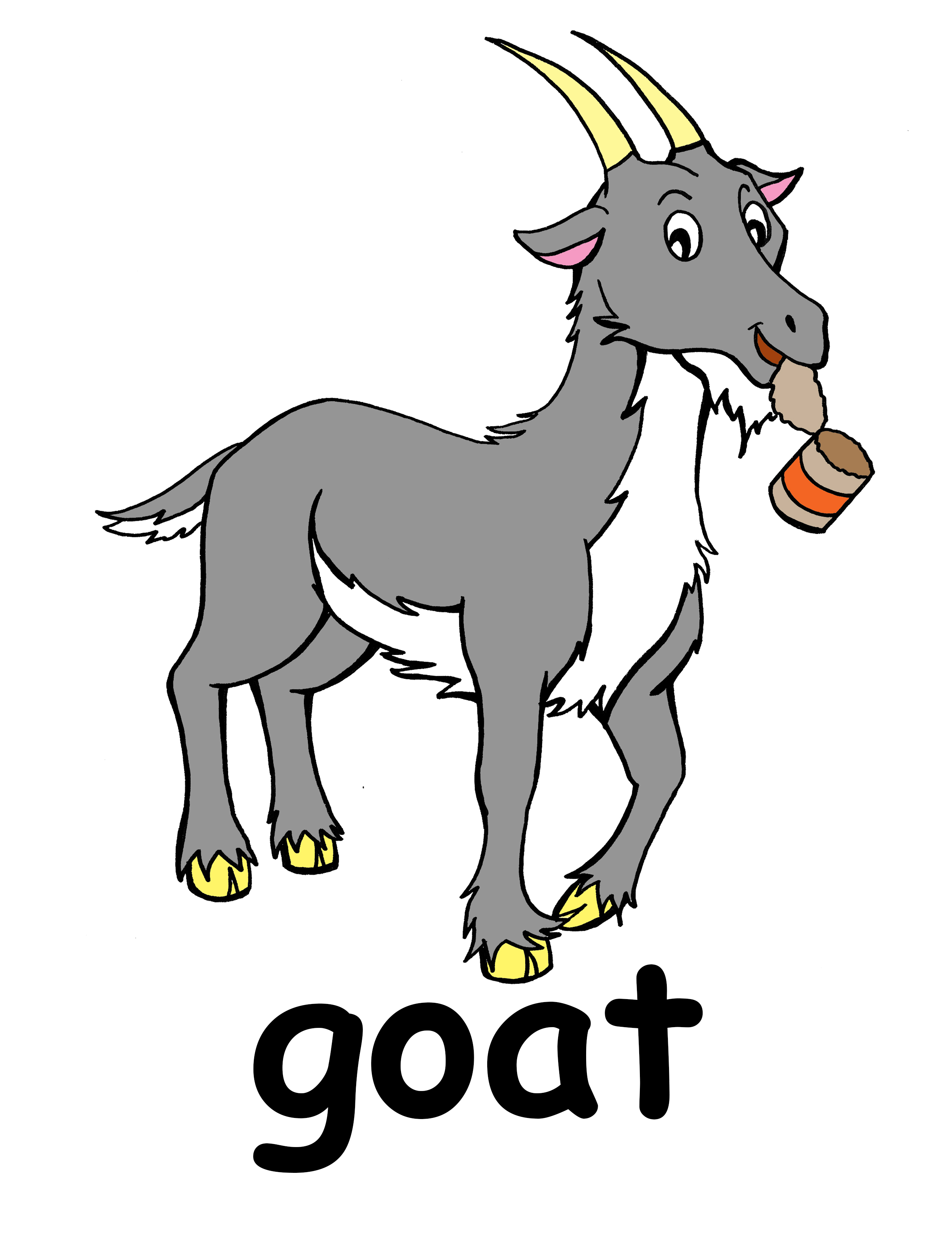 Free Show Goat Cliparts Download Free Clip Art Free Clip