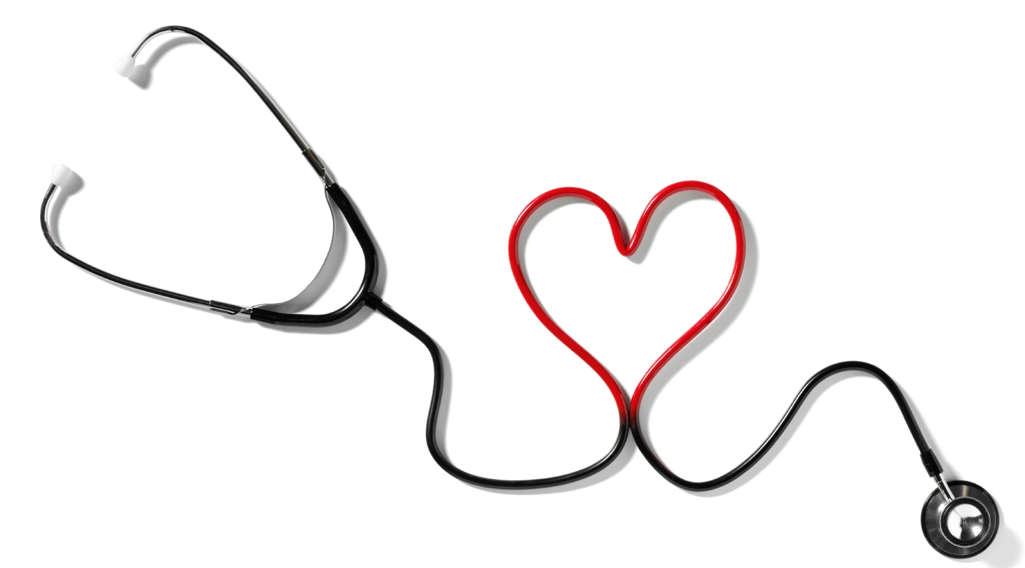 Cartoon Stethoscope