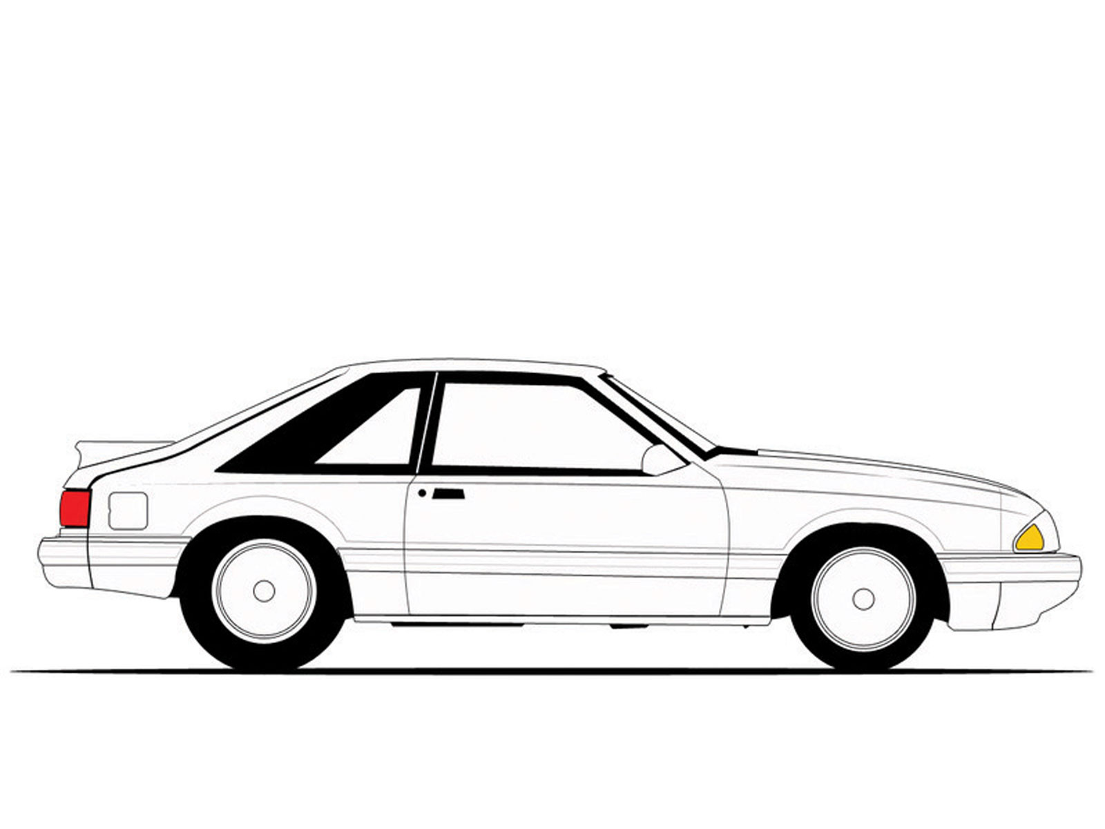 Free Mustang Car Cliparts Download Free Clip Art