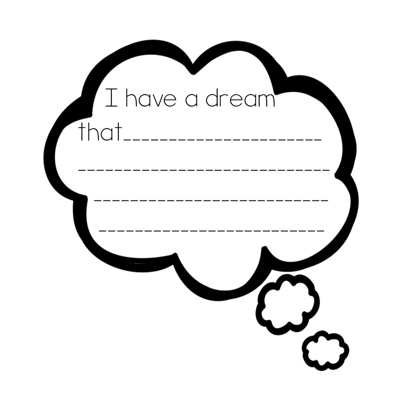 Free Dreaming Clouds Cliparts Download Free Clip Art