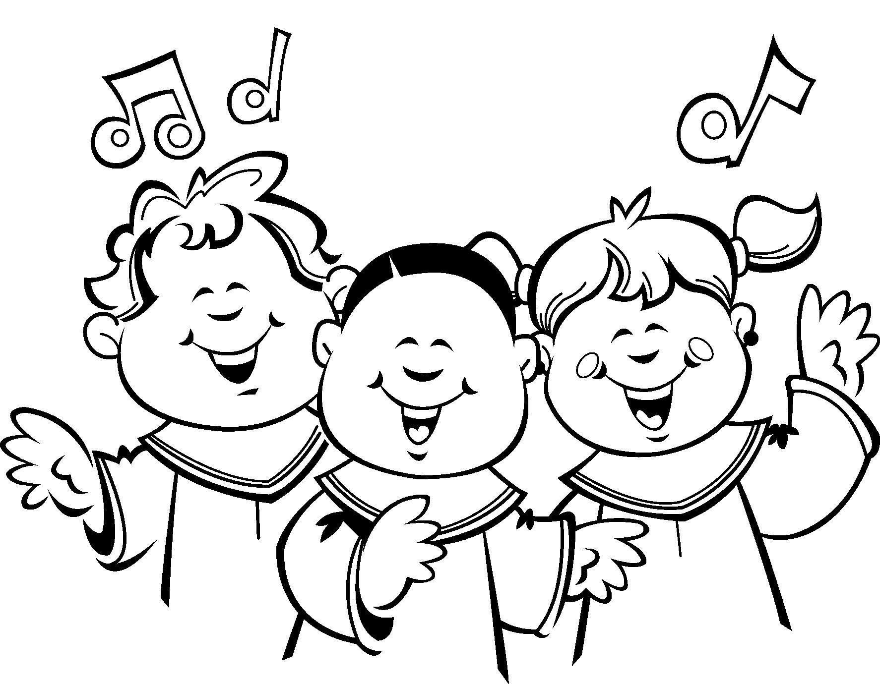 Free Choir Clipart Download Free Clip Art Free Clip Art