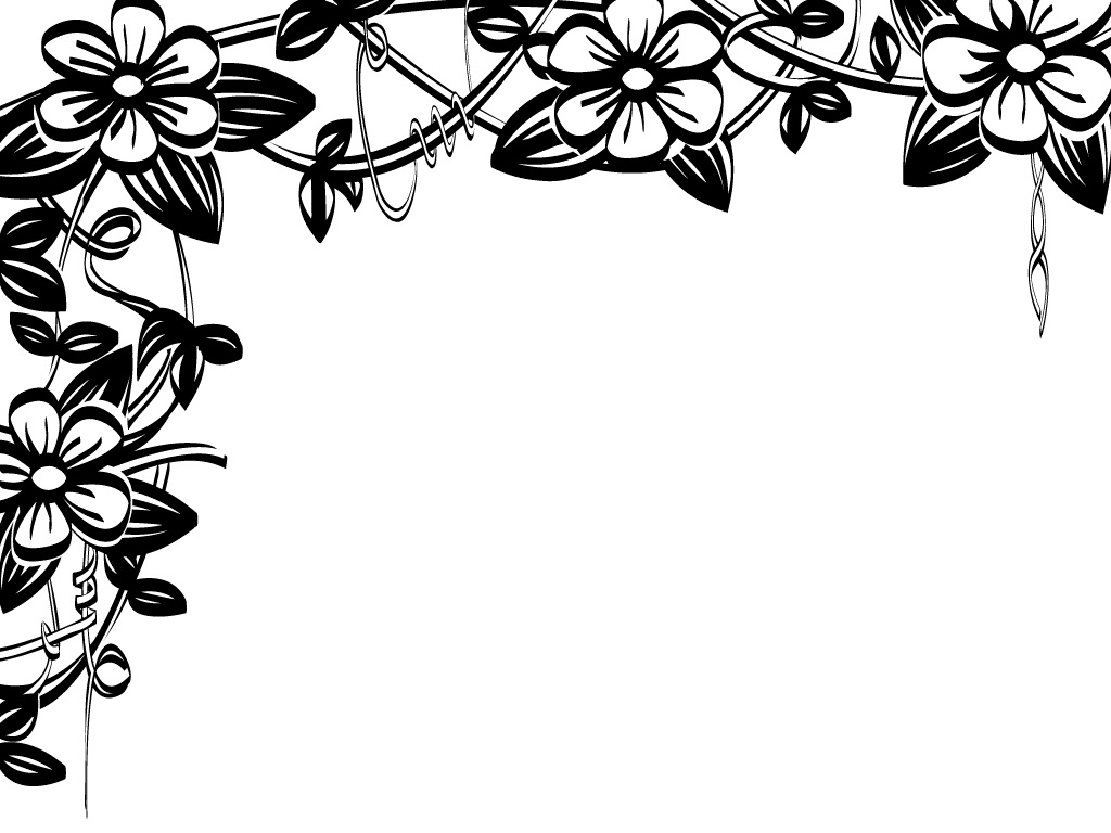 Free Flower Border Clip Art Download Free Clip Art Free