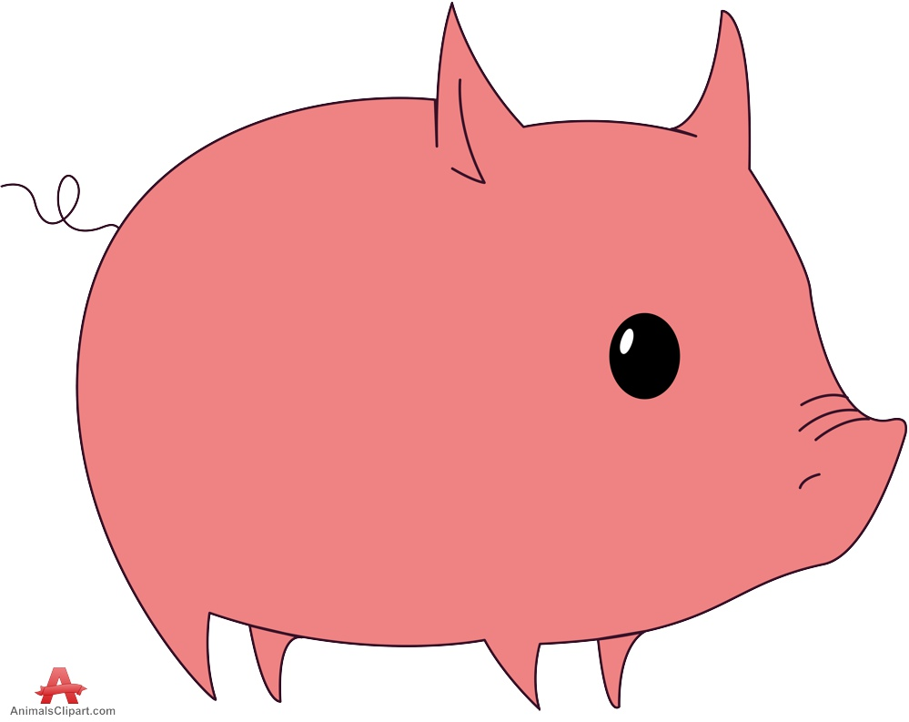 Pigs Clipart Cliparts Galleries