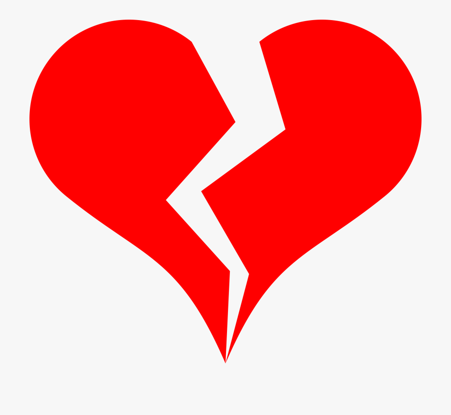 Free Broken Heart Cliparts Download Free Clip Art Free Clip Art On Clipart Library