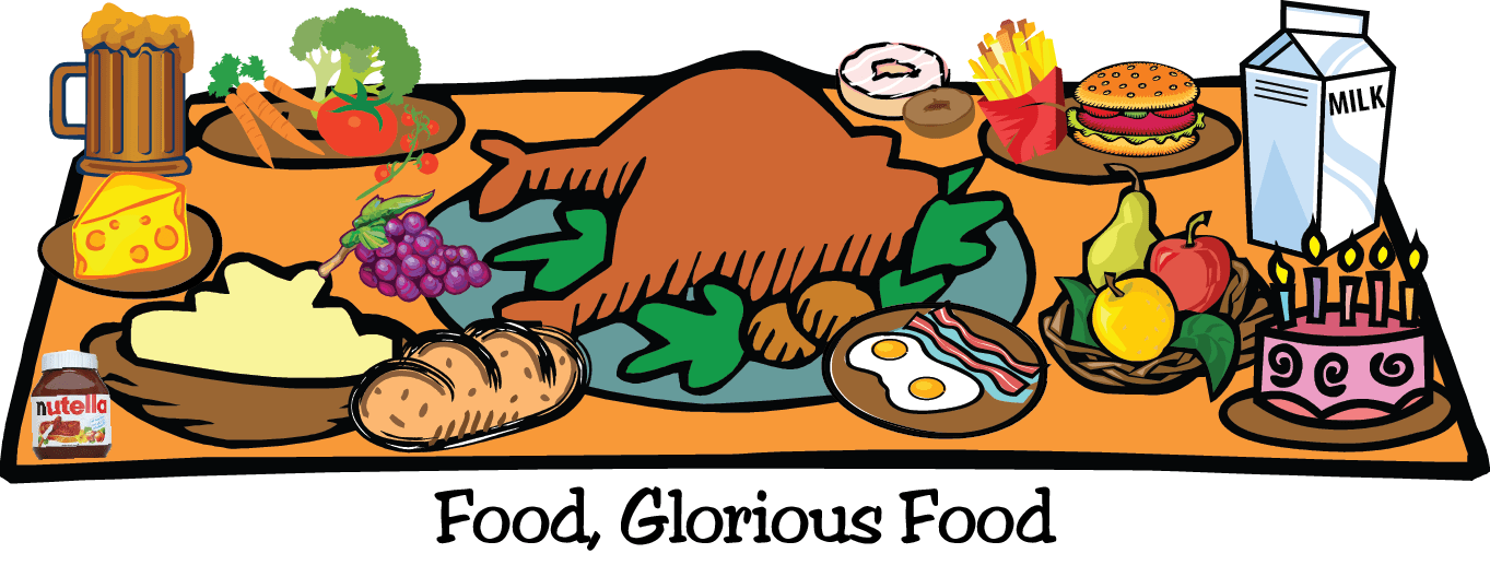 Food Clipart Clip Art Library