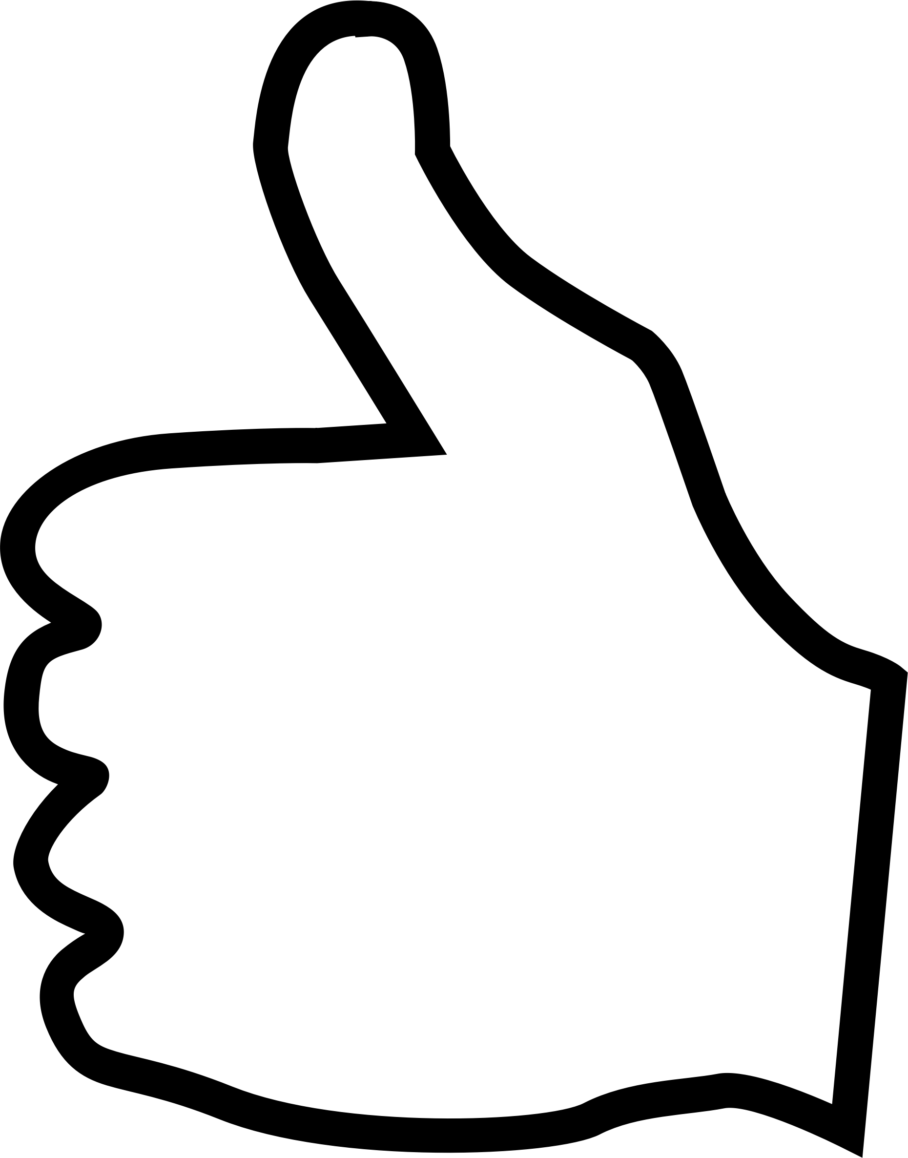 Free Thumbs Up Clipart 2 Download Free Clip Art Free