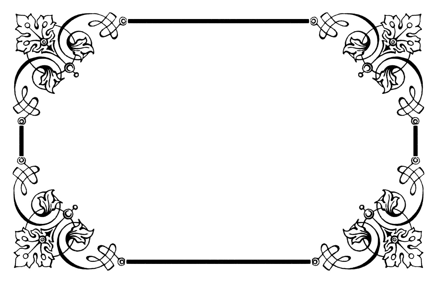 Wedding Borders Free Wedding Clipart Borders And Frames