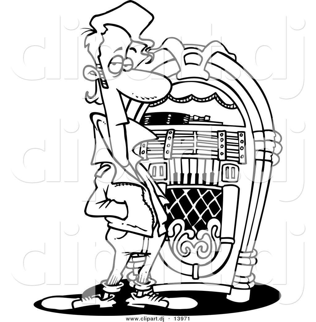 Empty Suitcase Coloring Page Coloring Pages