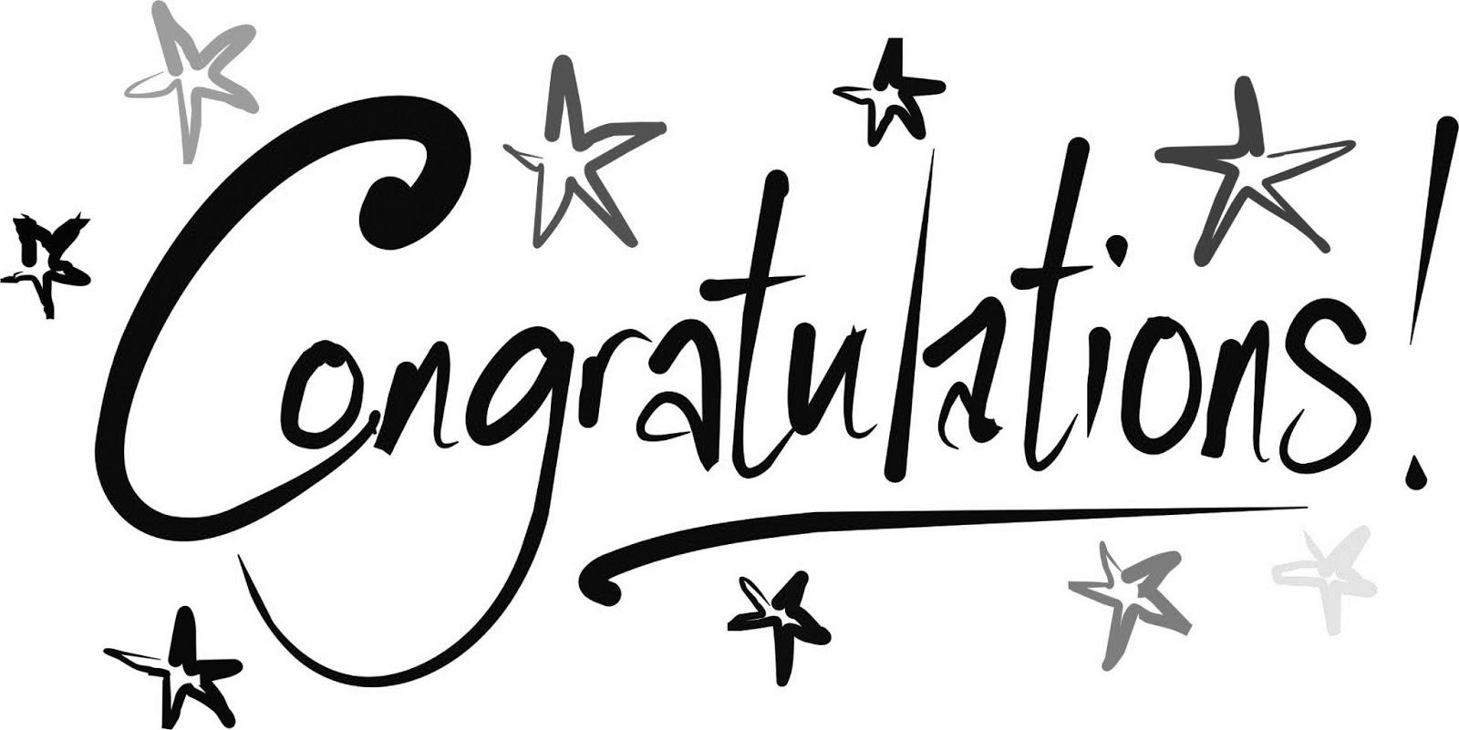 Congratulations Clipart Animated Free Free Clipartbold